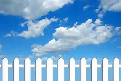 picket - fence